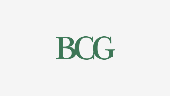 Customer bcg