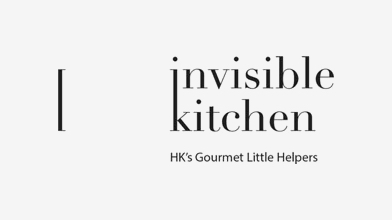 Partner invisiblekitchen